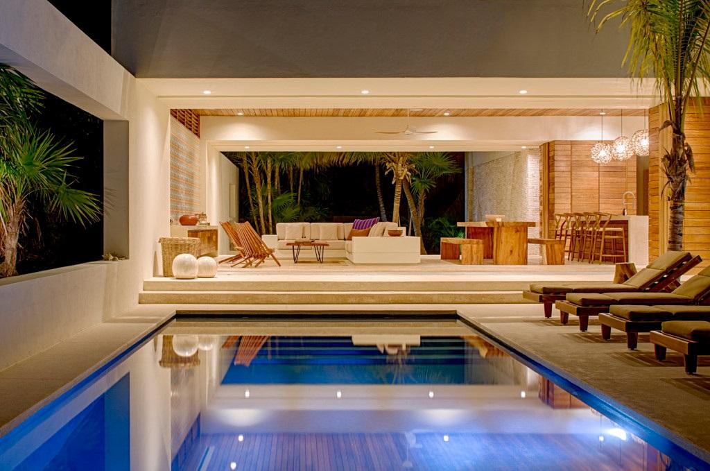 Luksusowa rezydencja