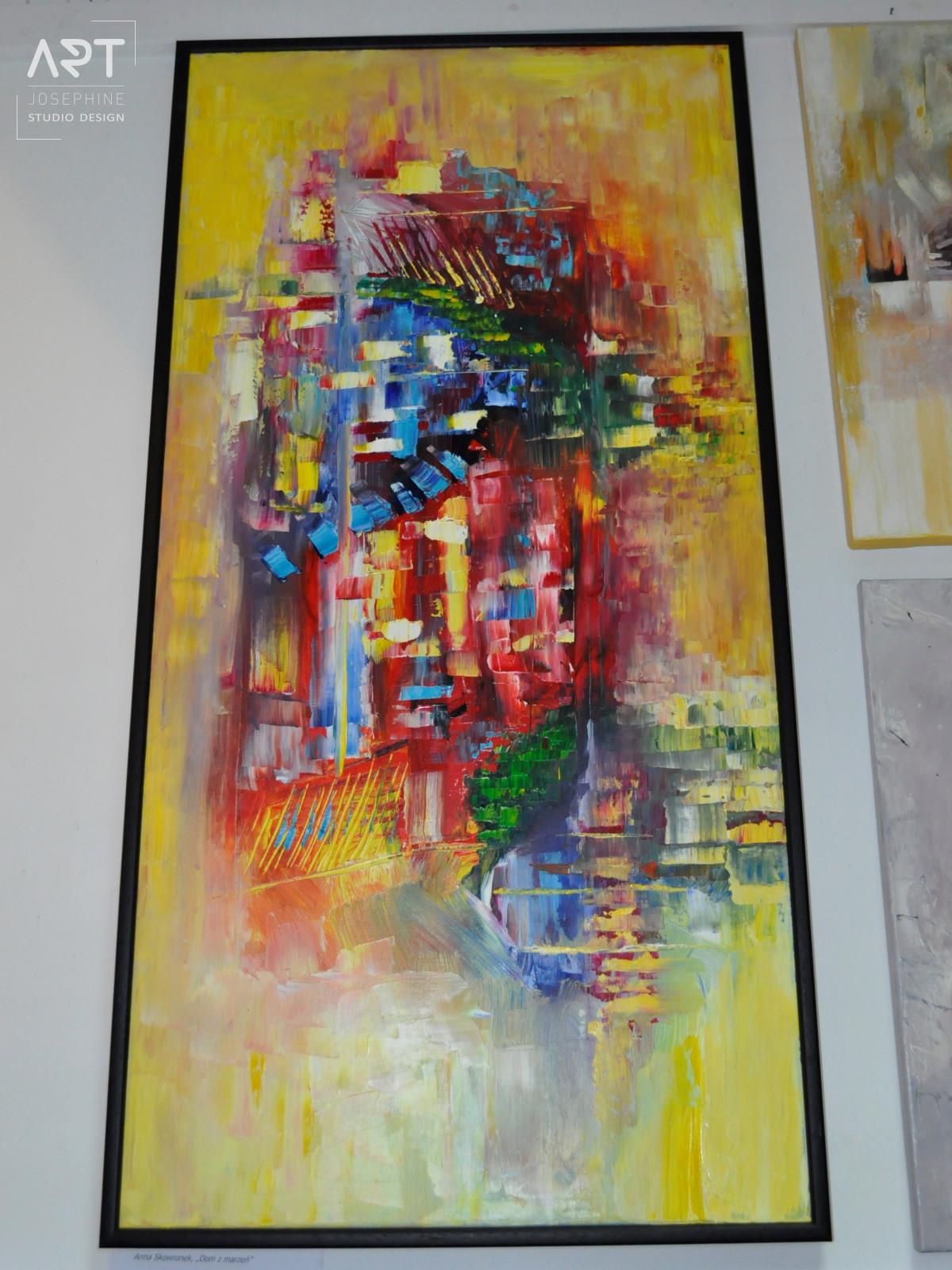 sztuka abstrakcyjna